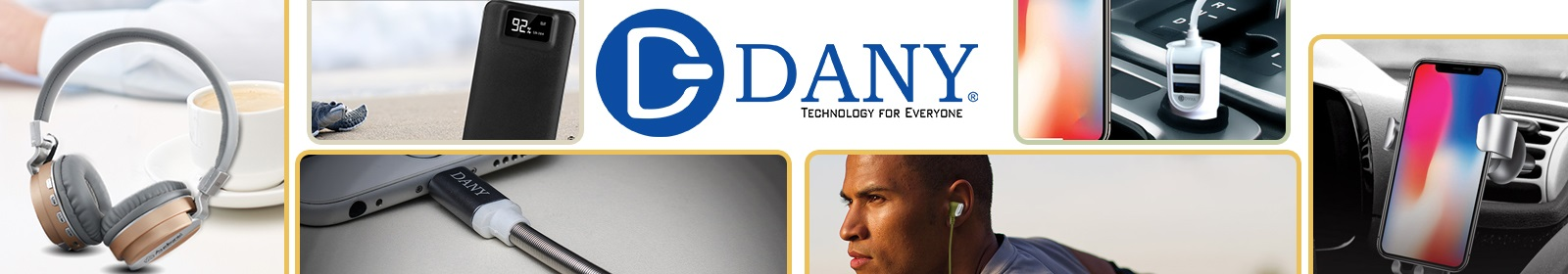 Danytech Official