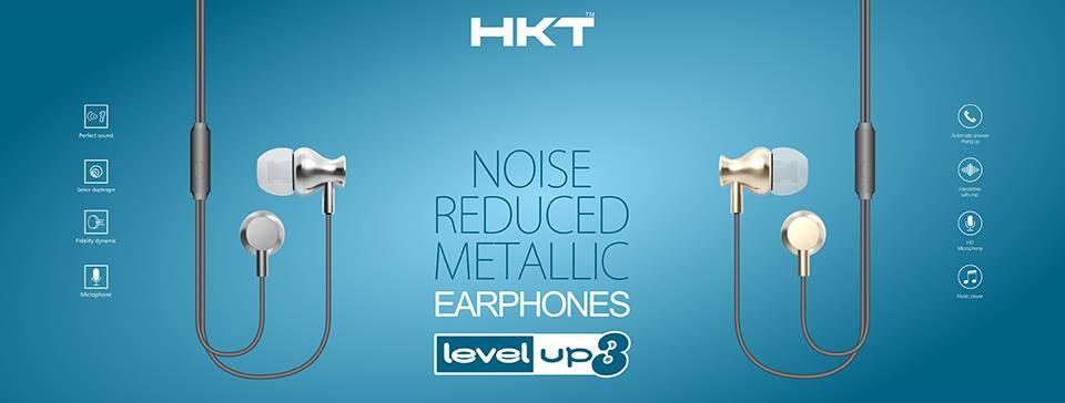 HKT Noise Reduction