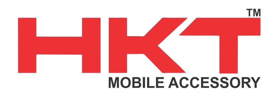 HKT Mobile Accessories Official Logo at Fast mall