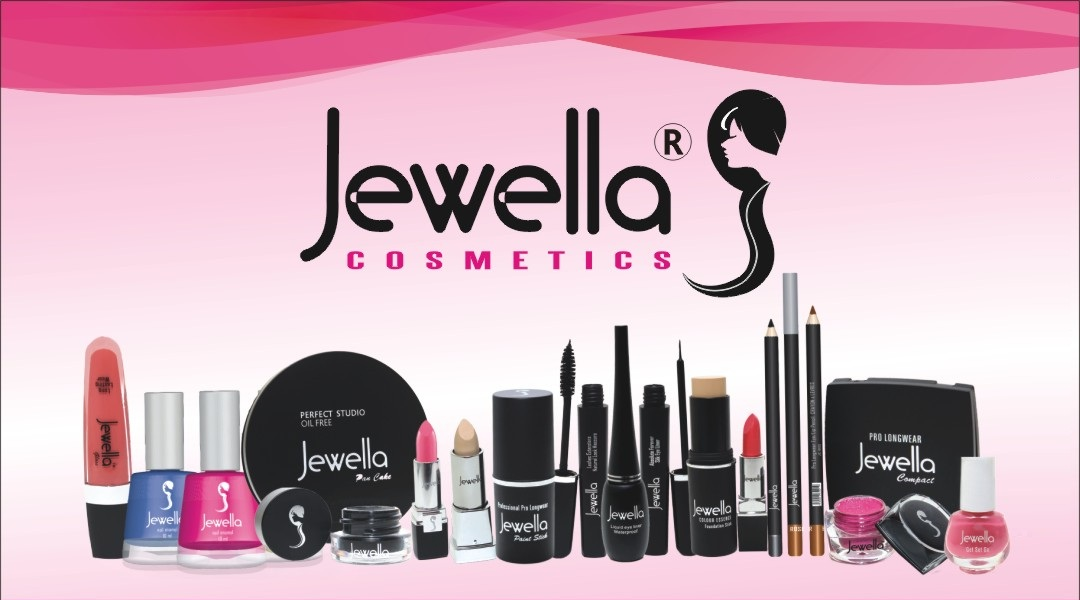 Jewella Cosmetics Online Shopping at Fast Mall