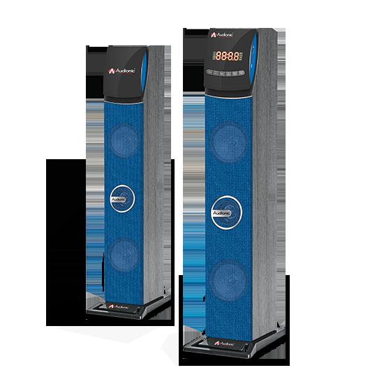 Audionic Reborn RB-10 Plus Speakers