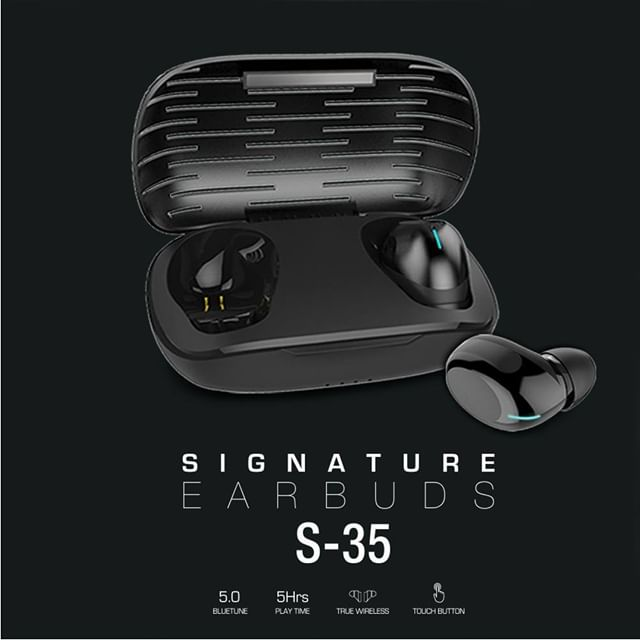 Audionic Signature S-35