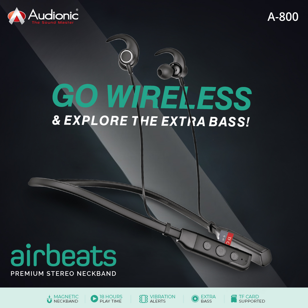 AIRBEATS A-800