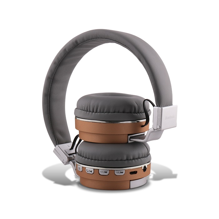 Audionic B888 Bluetooth Headphones