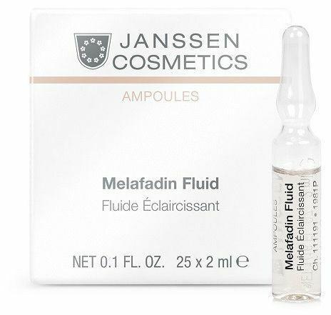Janssen (Whitening) Melafadin Fluid 2ml