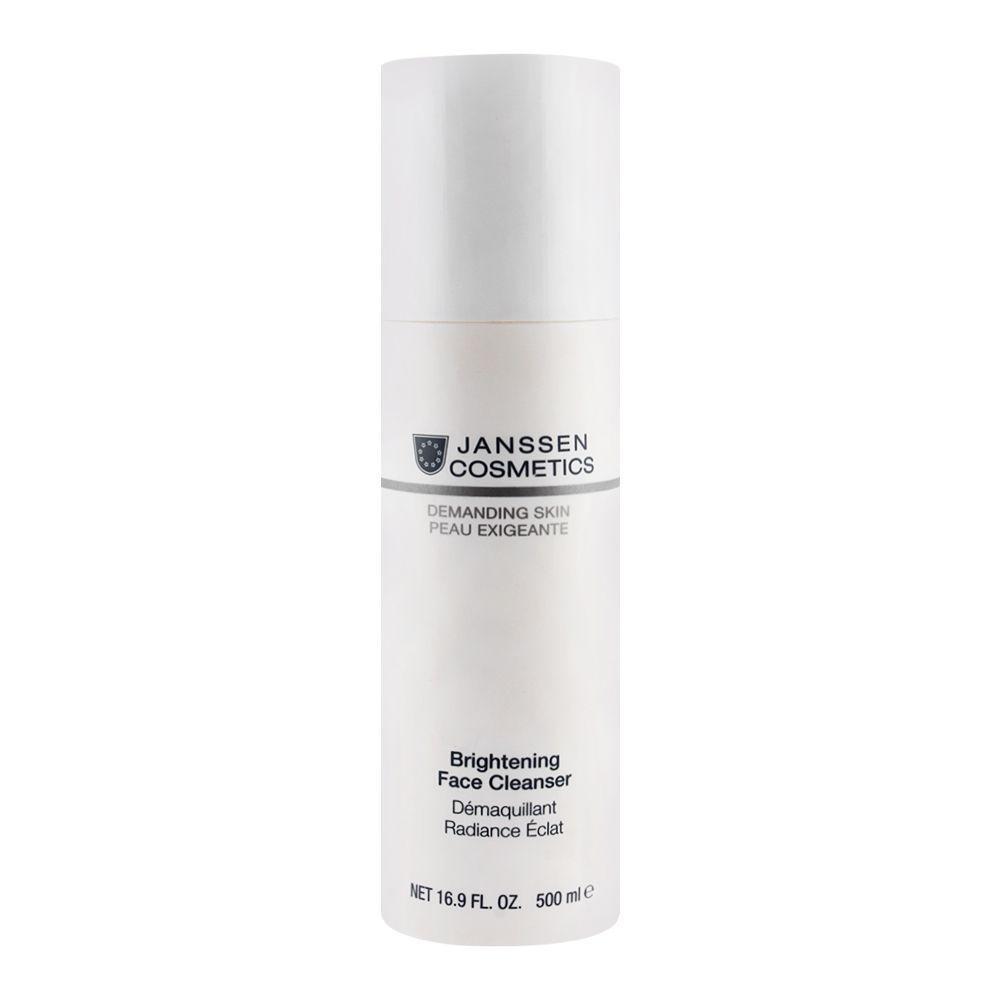 Janssen Brightening Face Cleanser 500ml