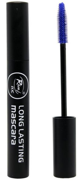 Rivaj Waterproof Long Lasting Eye Mascara - Blue