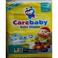 Carebaby Economy Pack Size 2 Small