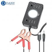 Dany Clip & Charge C-2
