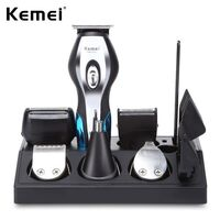 Kemei 11 In 1 Trimmer Grooming Kit - KM 5031