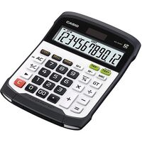 Casio WD 320MT Calculator