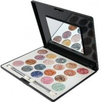 Rivaj 18 In 1 Terakota Eye Shadow Kit