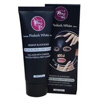 Rivaj Black Peel Off Mask 100ML