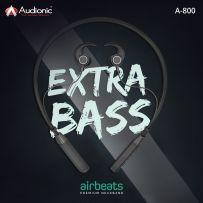 Audionic A800 Neckband