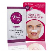 Rivaj Nose Pore Cleansing Strips