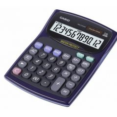 Casio WD-220MS Calculator