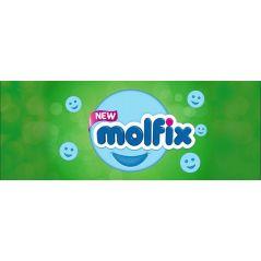 Molfix Jumbo Pack Size 5 XL