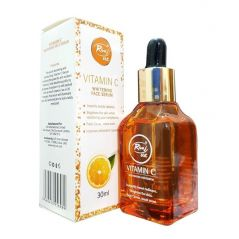 Rivaj Uk ​Vitamin C Whitening Face Serum 30ml