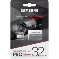 Samsung 32GB MicroSDHC Memory Card