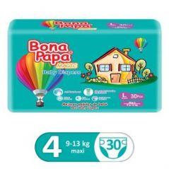 BonaPapa Economy Pack Size 4 Large