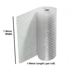 Bubble Wrap 5 Meter (450g)