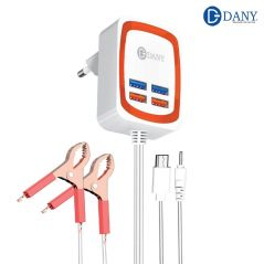 Dany Clip & Charge C-1