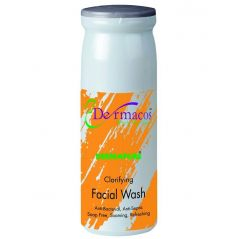 Dermacos Clarifying Face Wash 200ml