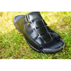 Black Casual Footwear for Men