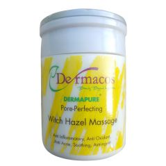 Dermacos Pore-Perfecting Which Hazel Massage Cream 200g