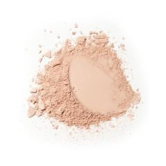 Masarrat Misbah Silk Pressed Natural Beige Makeup Powder