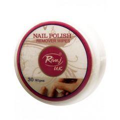 Rivaj Nail Polish Remover Wipes
