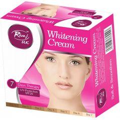 Rivaj Bleach & Whitening Cream Pack Of 6