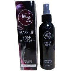 Rivaj UK Make-up Fixer