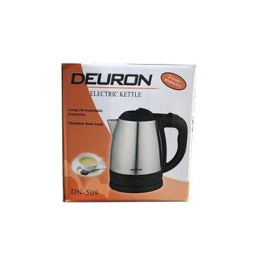 Deuron Electric Kettle DN 509