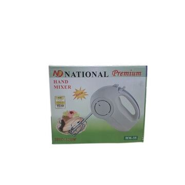 National Hand Mixer/Beater - HM35