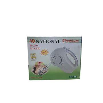 National Hand Mixer/Beater - HM35