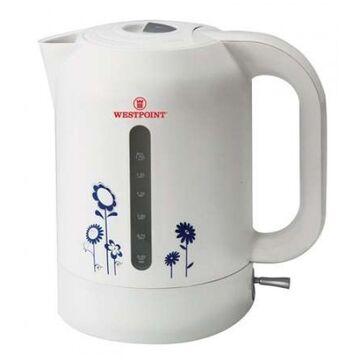 Westpoint Electric Kettle 1.7 Liters - WF8290