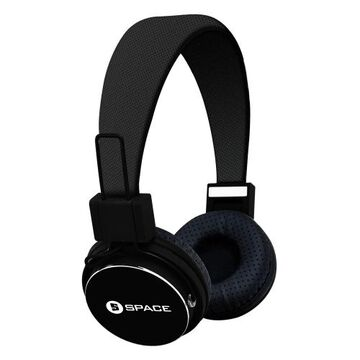 Space Solo Wired On-Ear Headphone SL-551