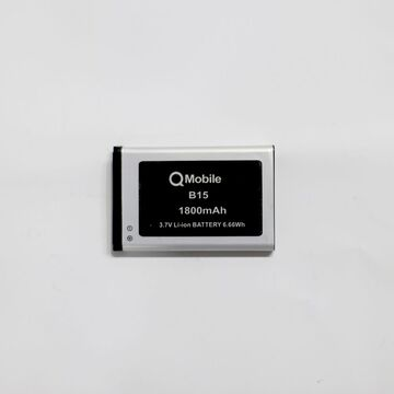 QMobile B15 Mobile Battery 1800mAh