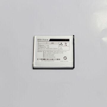 QMobile Noir A8i Mobile Battery 1600mAh