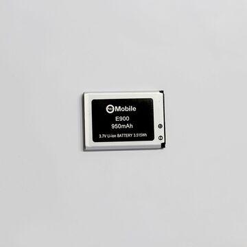 QMobile E900 Mobile Battery 950mAh