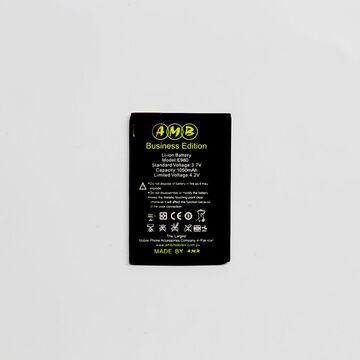 QMobile E980 Mobile Battery 1050mAh
