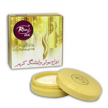 Rivaj Uk Beauty Whitening Cream 30g