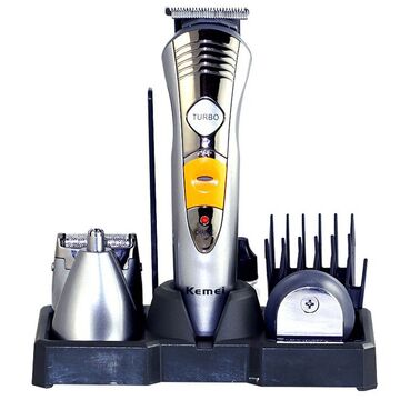 Kemei 7 In 1 Trimmer for Men - KM580