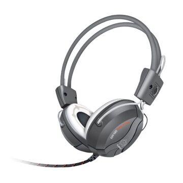 Audionic Music Notes MN-669 Headphones - White