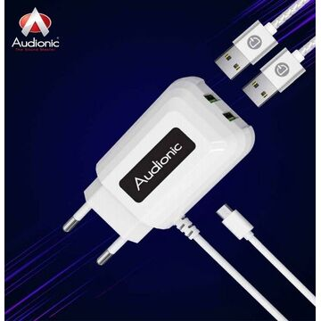 Audionic S-31 Charger with Cable