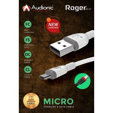 Roger Android Data Cable