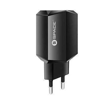 3.4A Smart Dual USB Port Charger