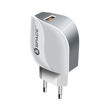 Space Adaptive Fast Wall Charger WC106