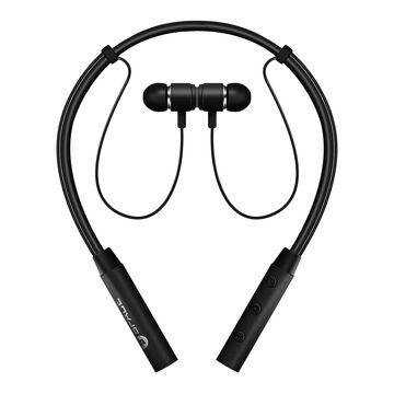 Space MOVE Wireless Bluetooth Neckband Earphones - MV690